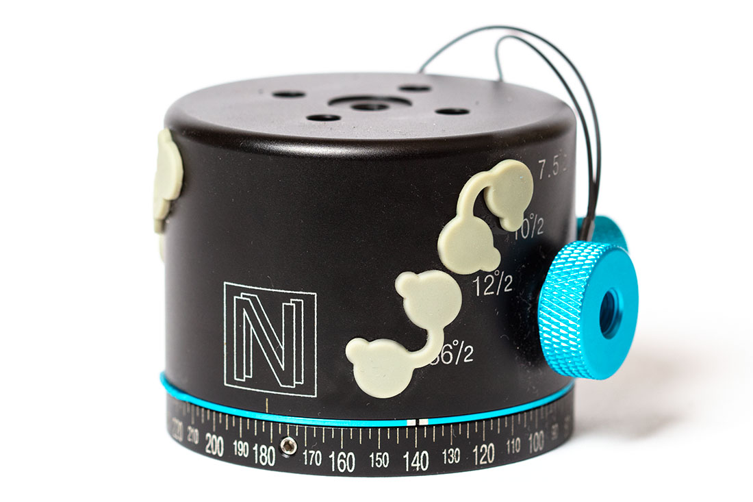 Een rotator van Nodal Ninja