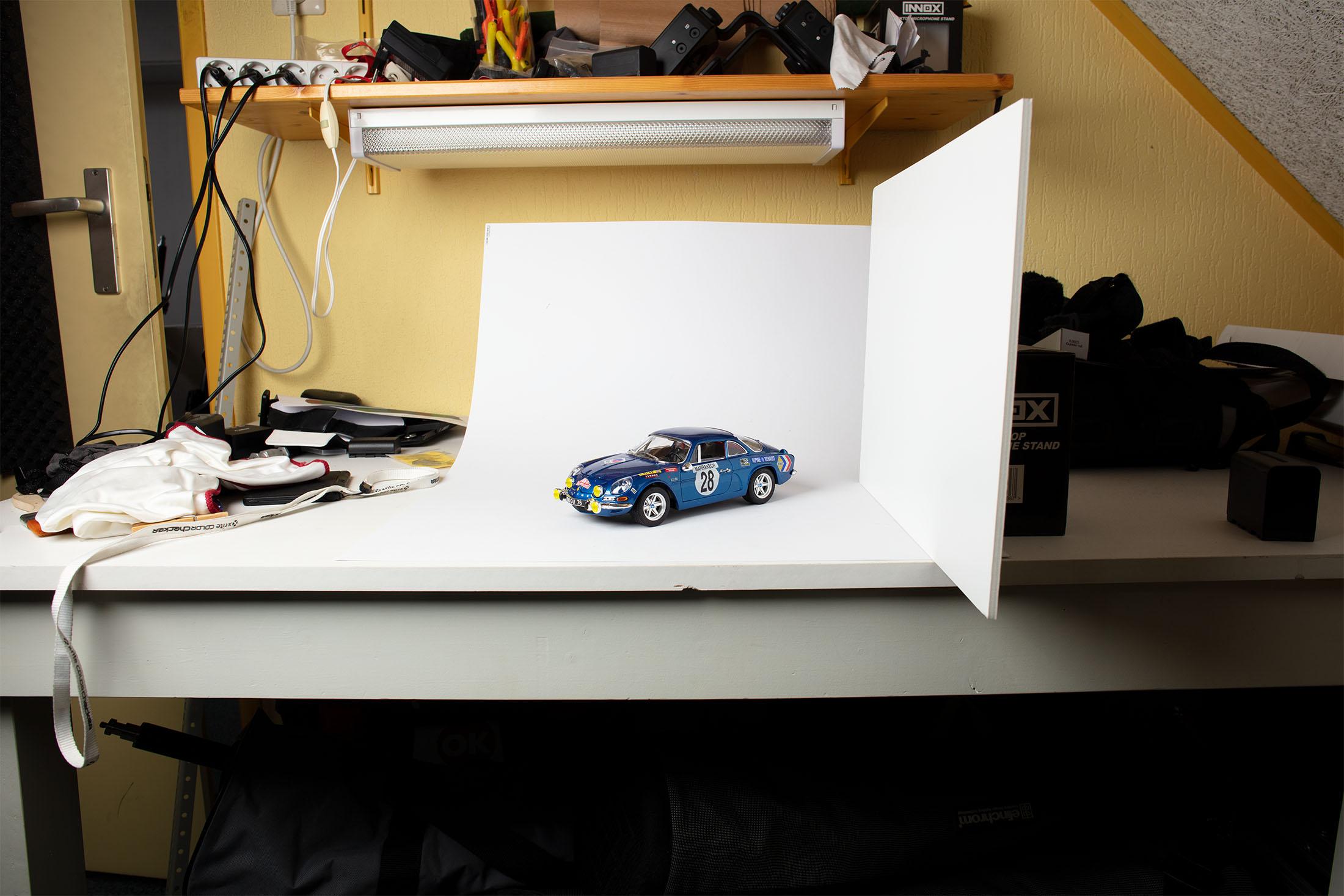 Een voorbeeldfoto op 24mm met een geknepen diafragma op 2 meter van mijn onderwerp