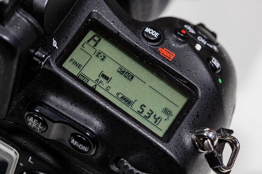 Voorbeeldfoto bij 10 tips om beter te filmen